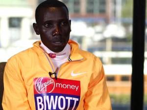 Rosa Nike Team alla Maratona di Londra