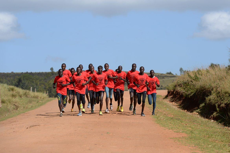 Rosa&Associati, Kenya, Discovery Kenya, atleti