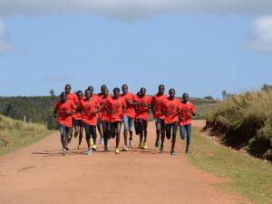 """""""Maratoneti d'oro verso Rio"""" – Il Giornale"""