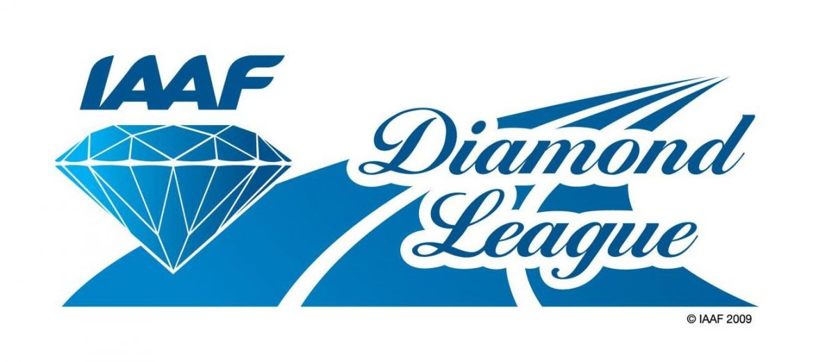 diamondLeague track and field