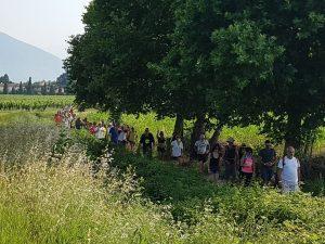 Festival del cammino